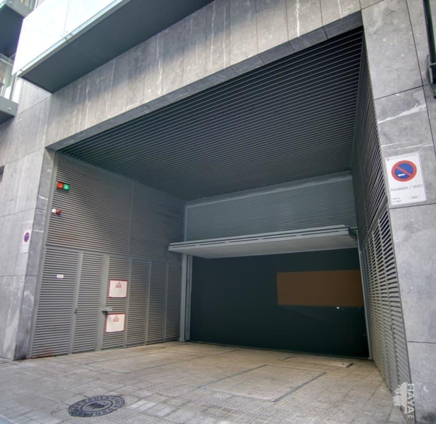 garages venta in bilbao recalde
