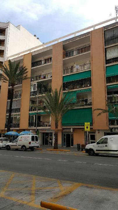 Apartment in Gandia For Sale 3 Bed - 19,406€