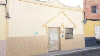 Foto 1 Calle Luchana, 58, puerta 1, 46600, Alzira (Valencia)