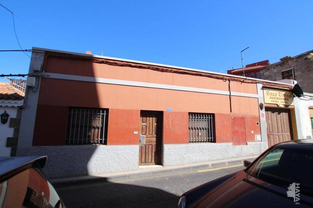 townhouses venta in guia de isora entrada