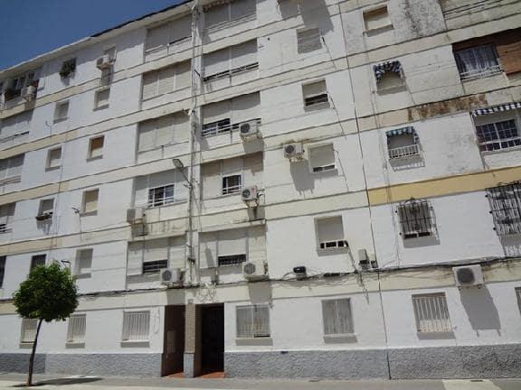 Venta de pisos/apartamentos en Huelva