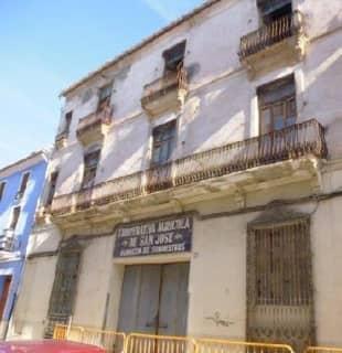 Foto 1 Calle San Cristobal, 20, Bajo, 46740, Carcaixent (Valencia)