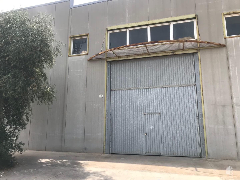 industrial warehouses venta in villarreal vila real pina de montalgrao
