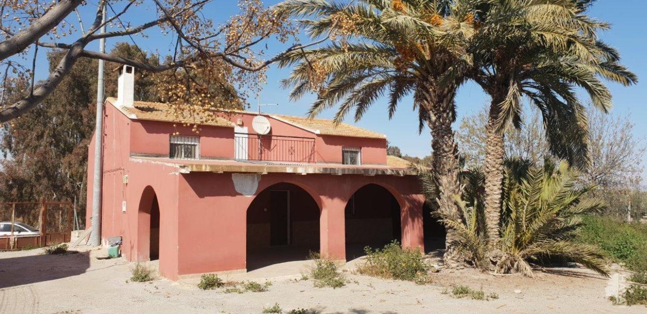 townhouses venta in puerto lumbreras esparragal