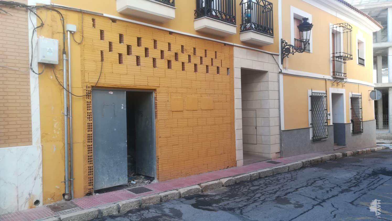 premises venta in totana cuartelillo