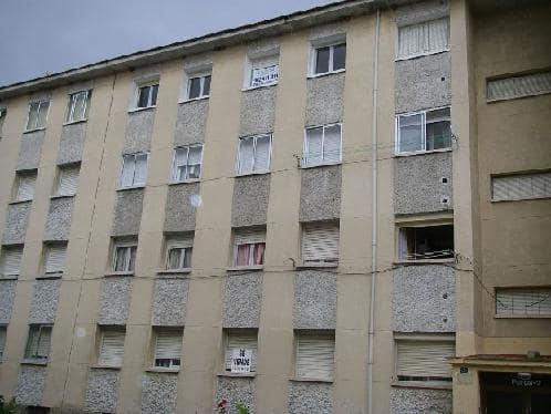 Venta de pisos/apartamentos en Cuéllar,