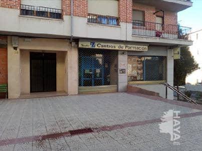 Venta de locales en Cuéllar, Segovia,