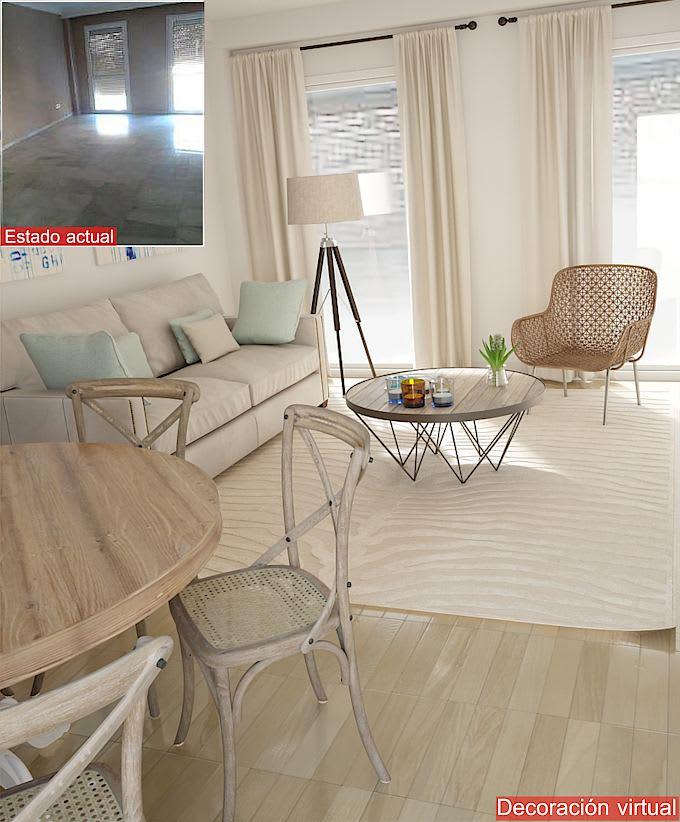 flats venta in sant quinti de mediona general weyler