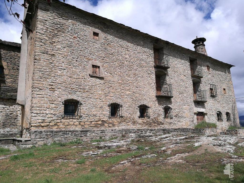 townhouses venta in sabiñanigo iglesia
