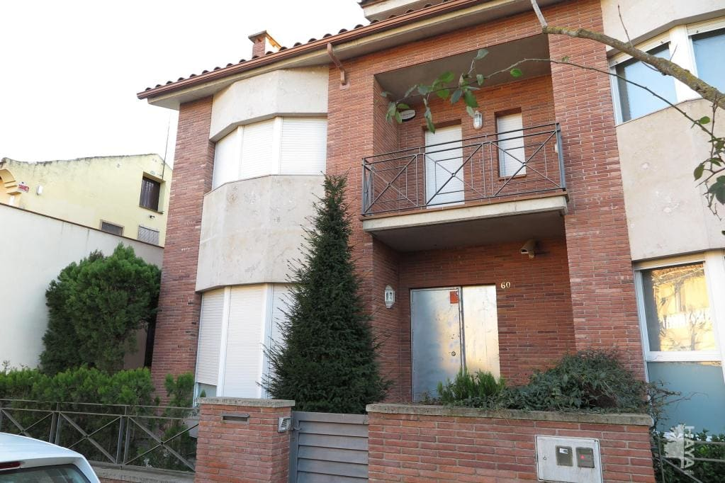 townhouses venta in cardedeu sant josep oriol