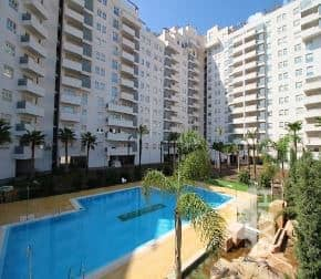 Alquiler de pisos/apartamentos en