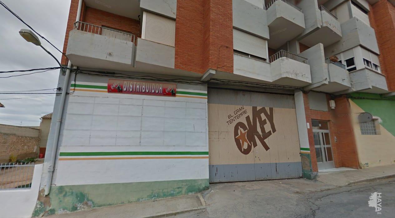 premises venta in tobarra principe de asturias