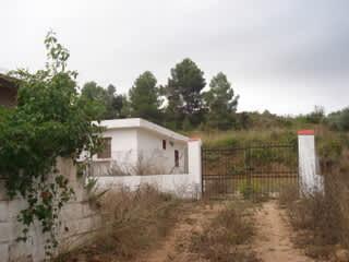 Foto 2 Lugar PARAJE CUERNA.POLIGONO 7.PARCELA 50, 46368, Macastre (Valencia)