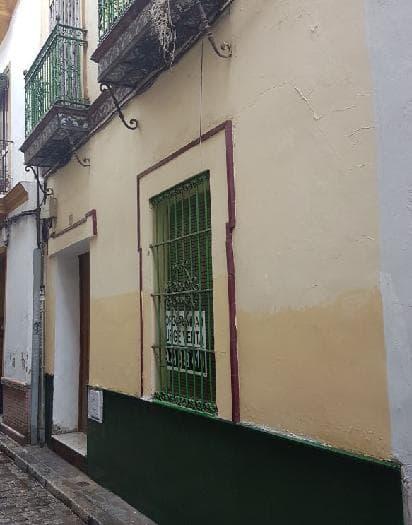 Venta de pisos/apartamentos en Sevilla