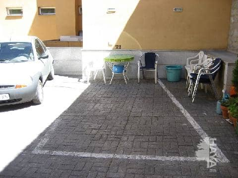 Plaza de parking en venta en Collado Villalba