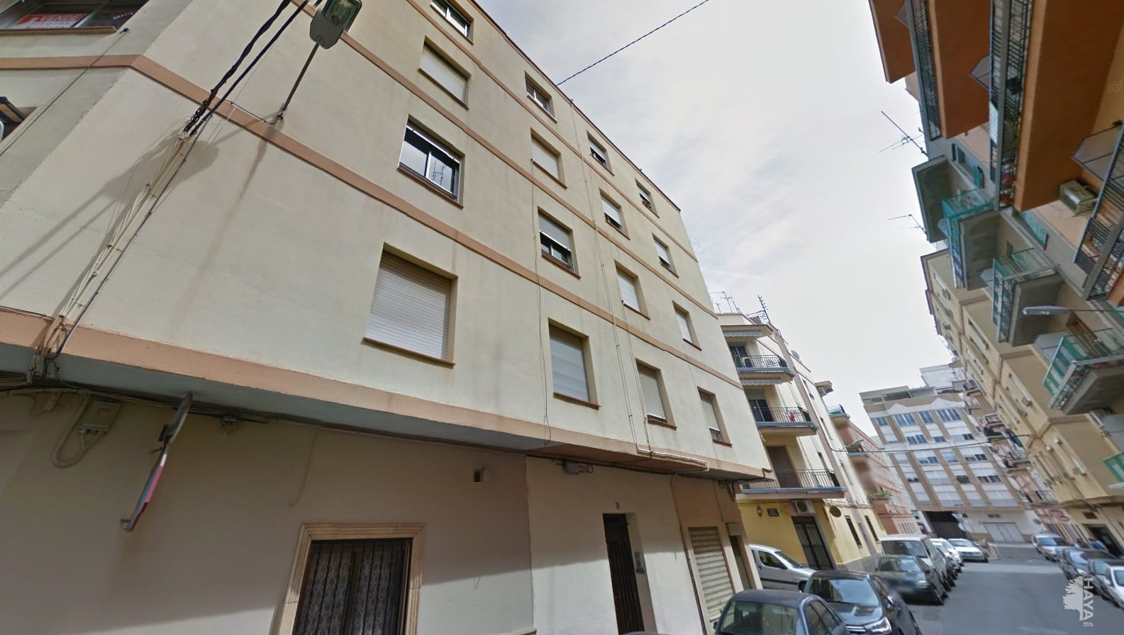 flats venta in burriana ruben dario