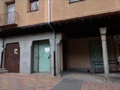 Venta de locales en Segovia Capital,