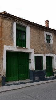 Venta de casas/chalet en Cantalejo,