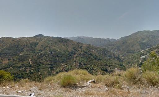 Venta de terrenos en Jete, Granada,