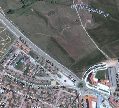 Venta de terrenos en Soria Capital,
