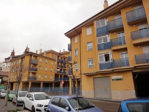 Venta de garajes en Teruel Capital,